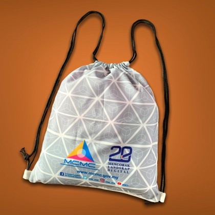 Custom Made Sling Bag